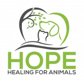 HOPE Healing For Animals